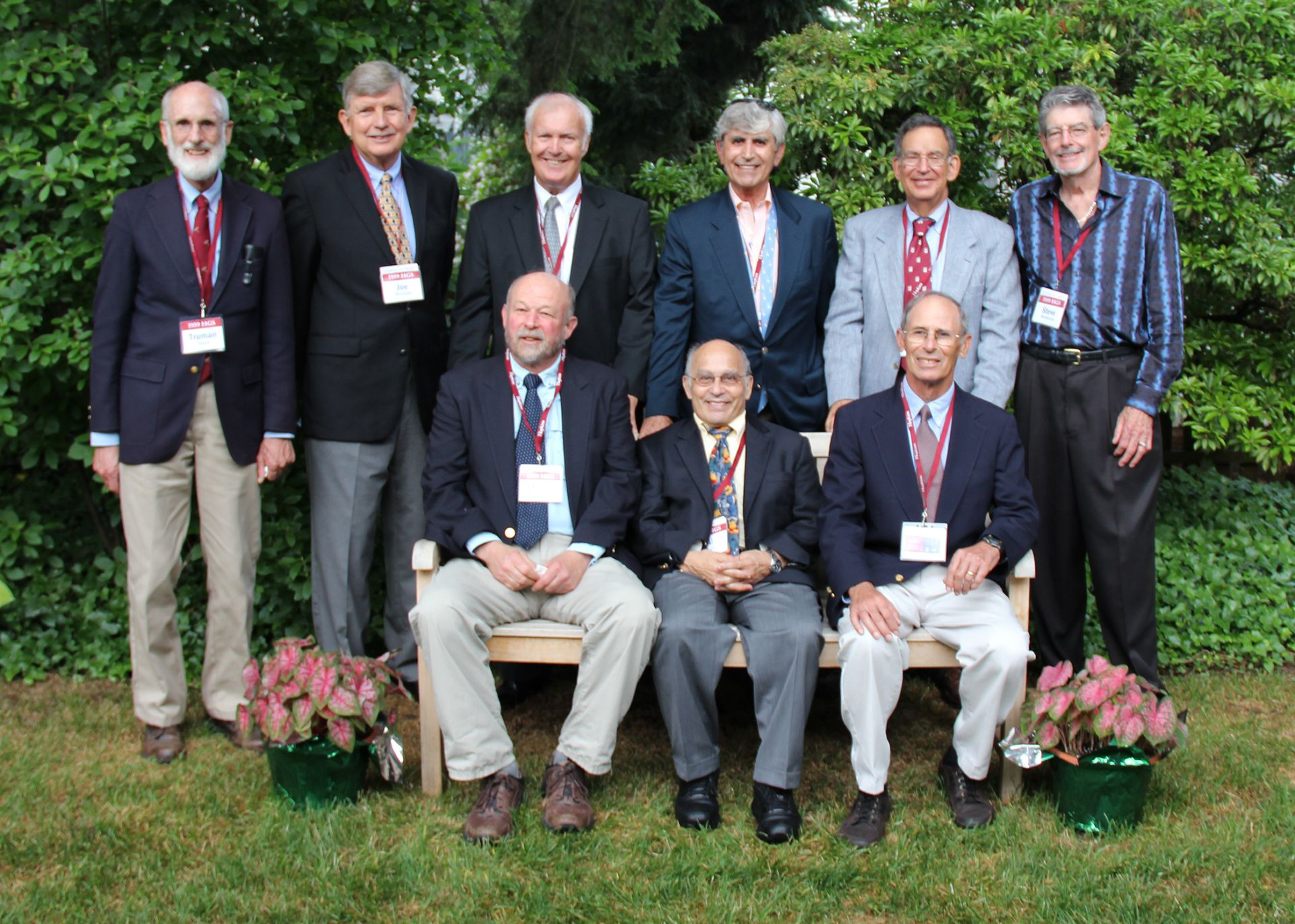 1959 HGS - 55th Reunion
