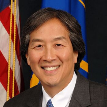Howard Koh, 2013 Distinguished Alumnus