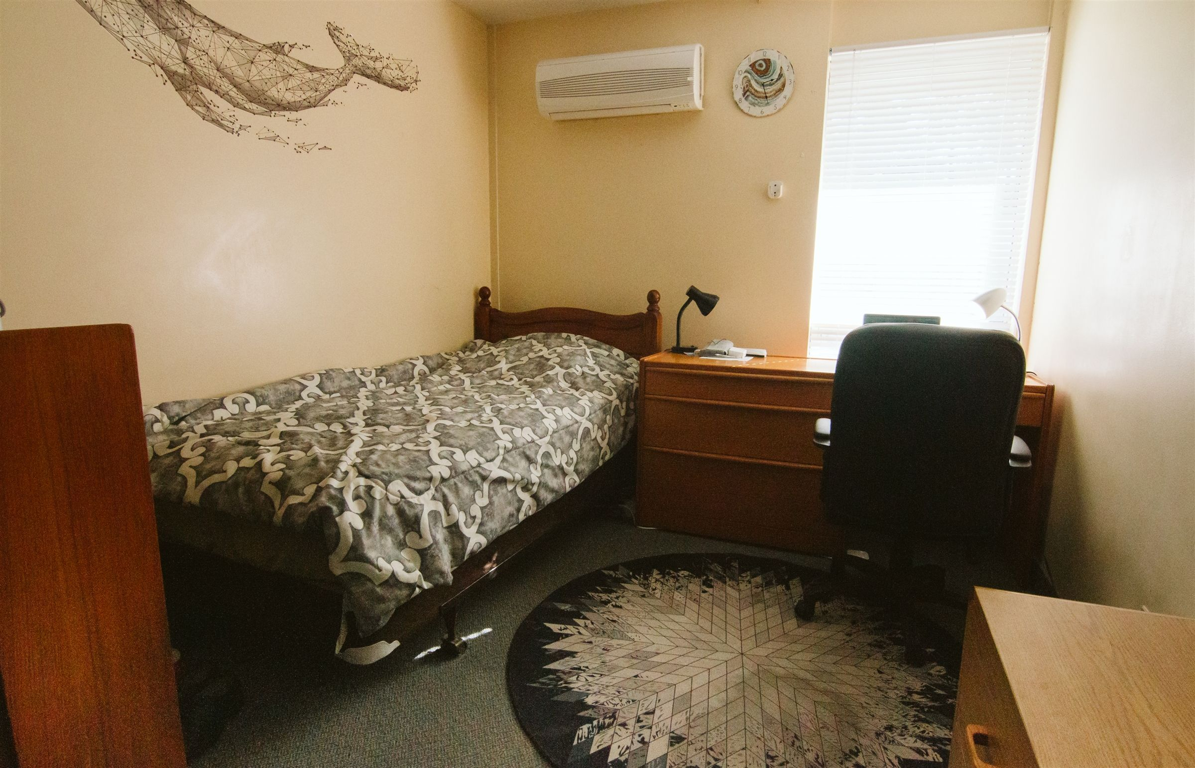 Student accommodations