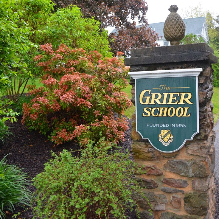 Image result for Grier School, Pennsylvania