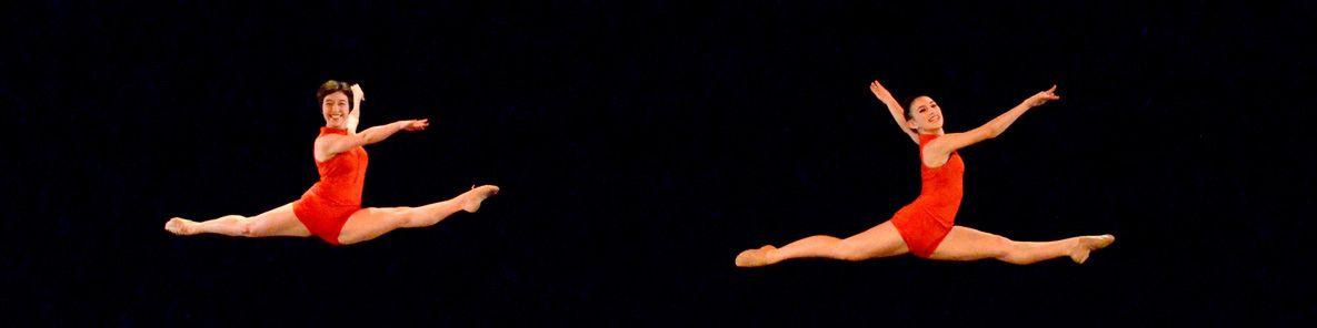 Grier School Dance