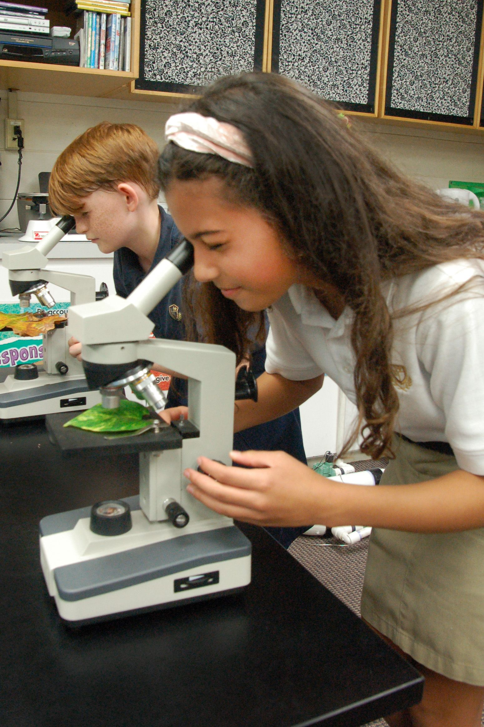 Advanced STEAM Academics Program at Holy Trinity Episcopal Academy