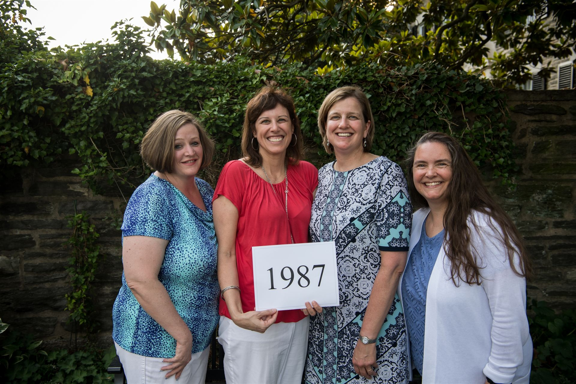 Alumnae Weekend 2017