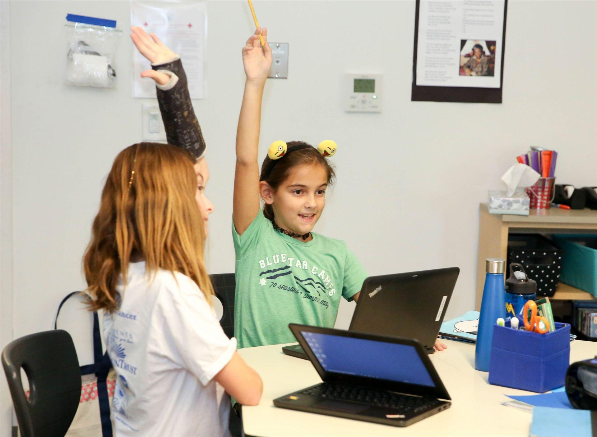 Classroom Technology | Greensboro Day School