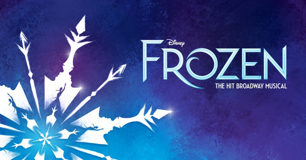 Frozen, Jr., Feb. 27 - March 1