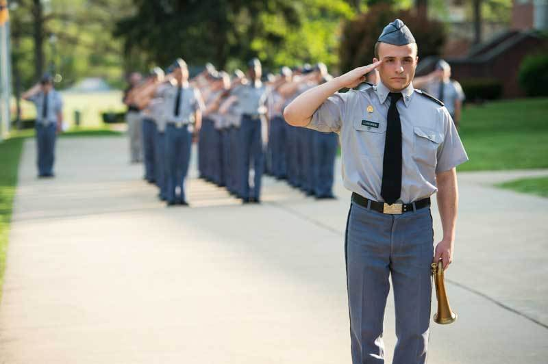 Why Choose Massanutten Military Academy?