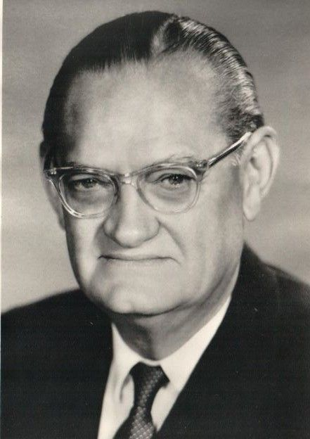 James W. Riddleberger '20 - U.S. Ambassador, Member of the Board of Trustees