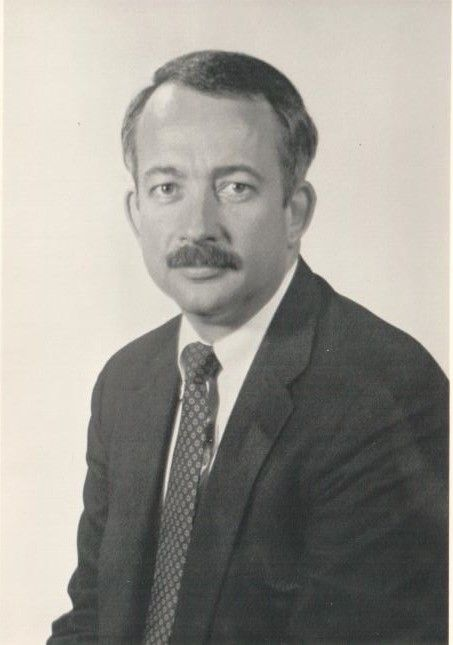Ronald L. Souders - Alumnus Class of 1965