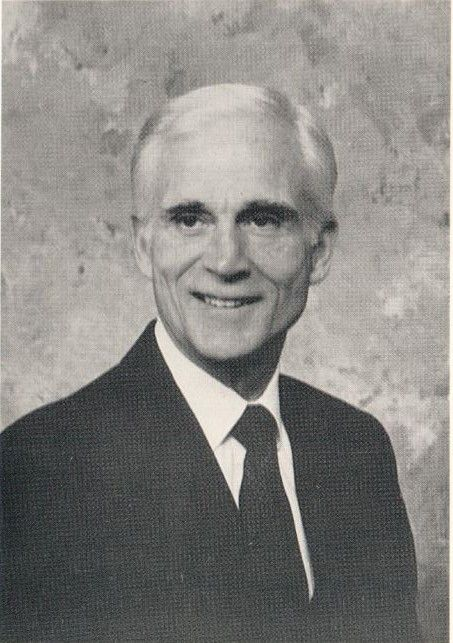Ronald T. Smith - Alumnus Class of 1955