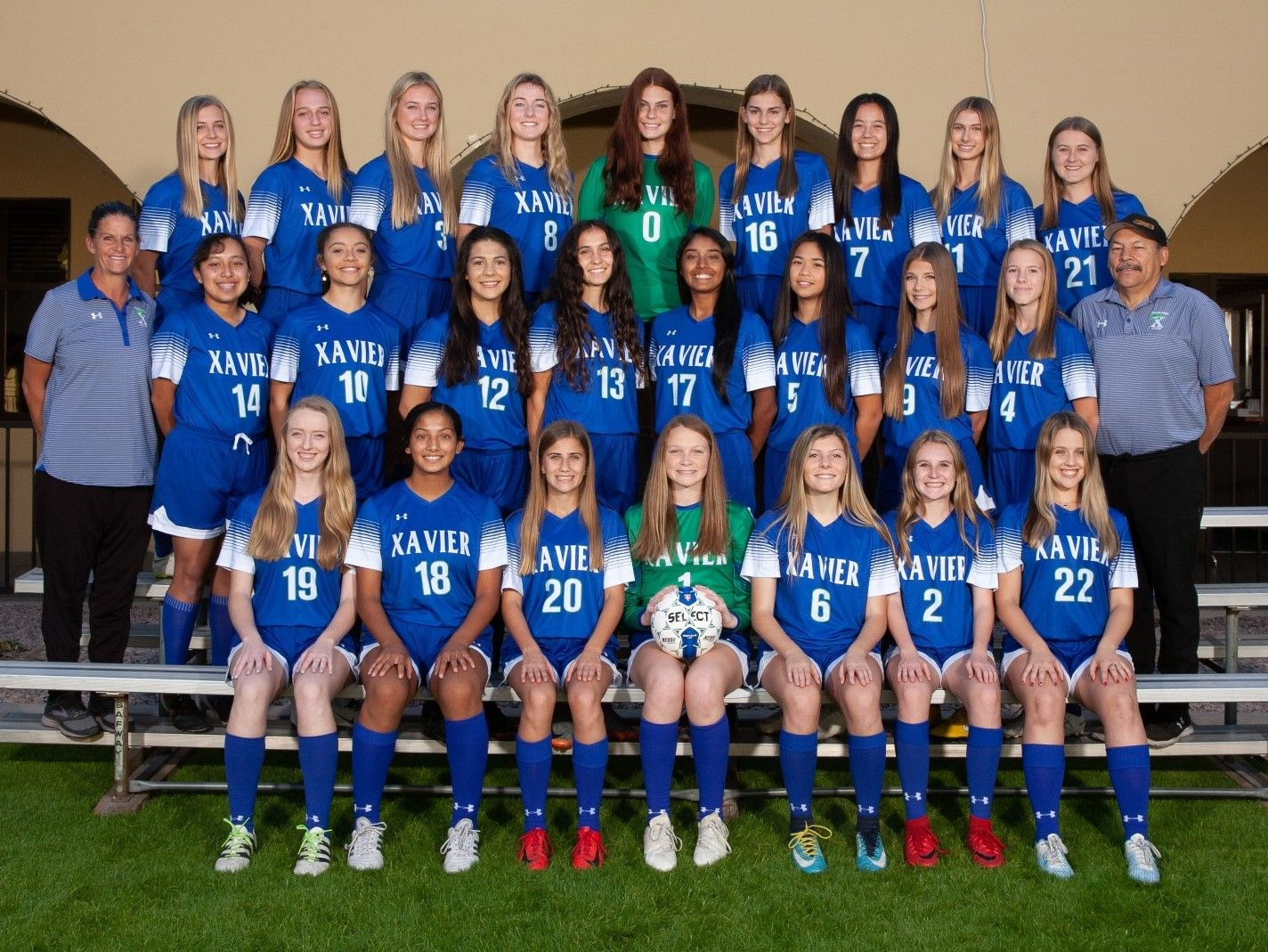 Varsity Soccer 2018-19 . . . . . Duke Photography