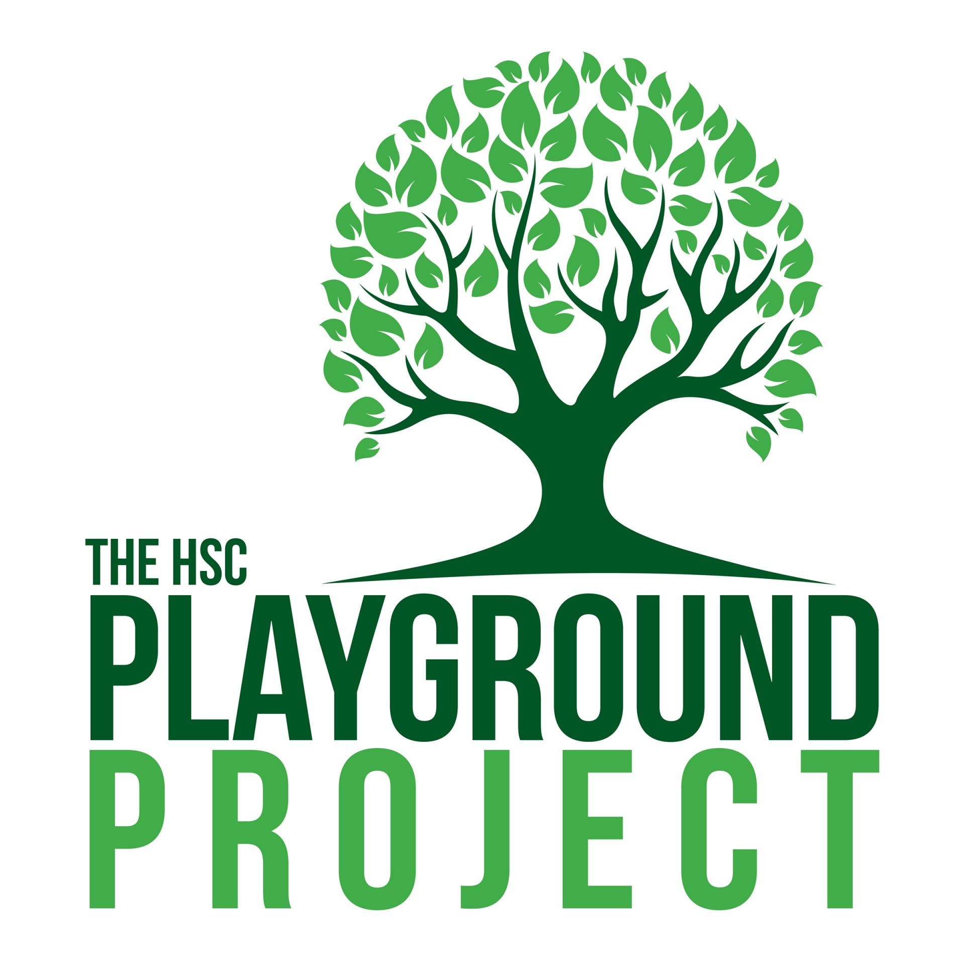 The Playground Project Logo