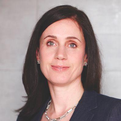 Sarah Morgenstern