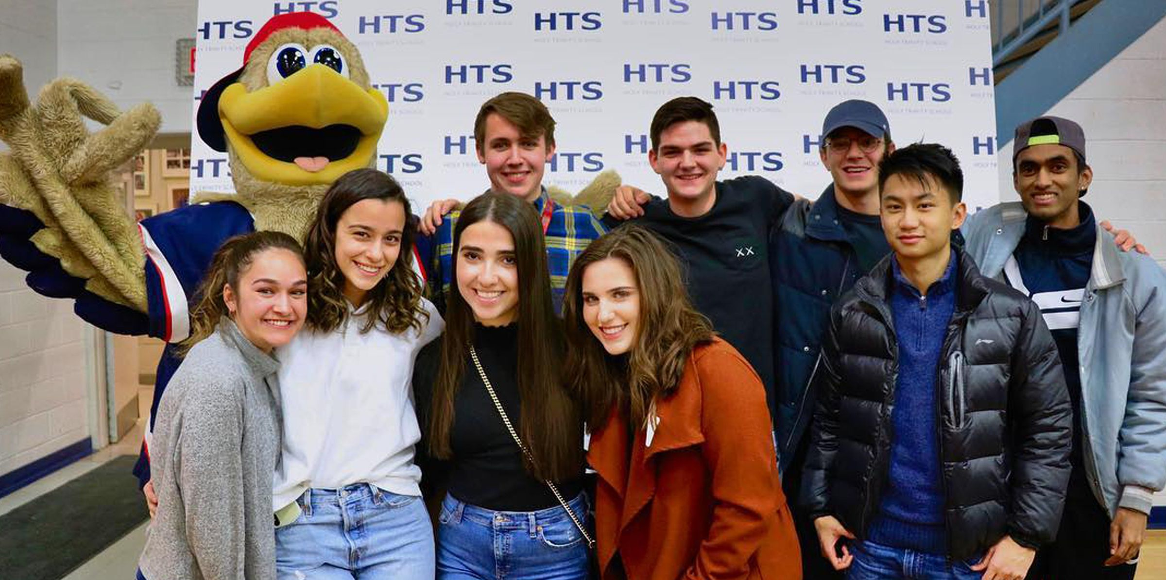 HTS Homecoming 2019