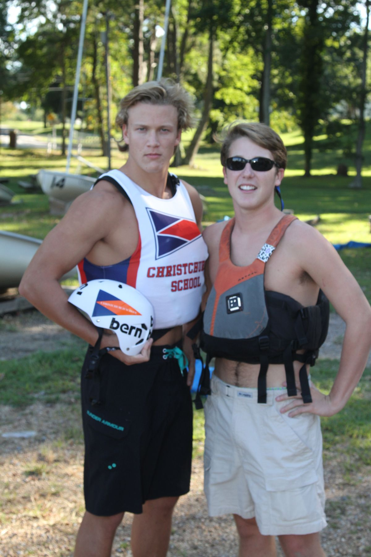 Christchurch School Photo Gallery Andrew Smith Bermuda Shorts Navy 38 Jv Sailing Team 2015
