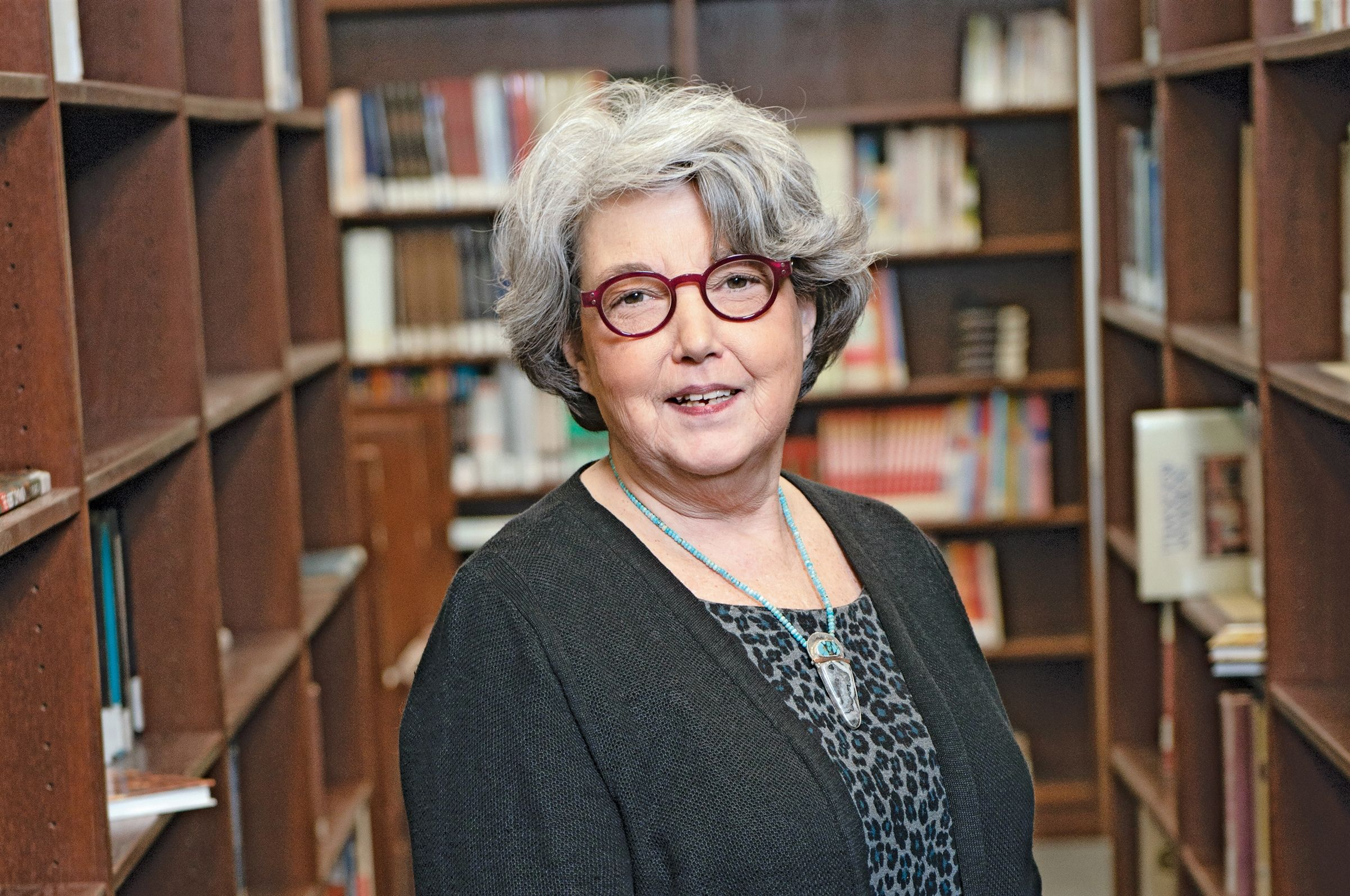 "For 50 years, Laurie Stanton shared her joy of learning with others at Hutchison as a teacher, and then as a school administrator. But before that she was a student here too.<br> <br><a class=""button"" href=""https://www.hutchisonschool.org/page/alumnae-news-detail?pk=1104917"">Read Her Story</a>"