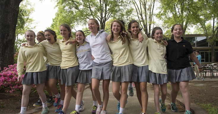 Apply Online Hutchison School For Girls In Memphis Tn