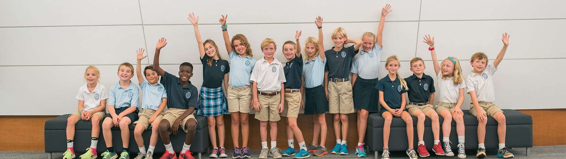 Summer Day Camps by Grade Level | Christ Church Episcopal School |