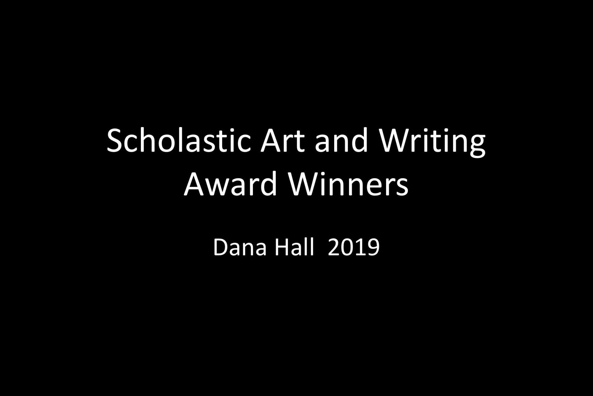 Dana Hall | The Dana Hall Art Gallery