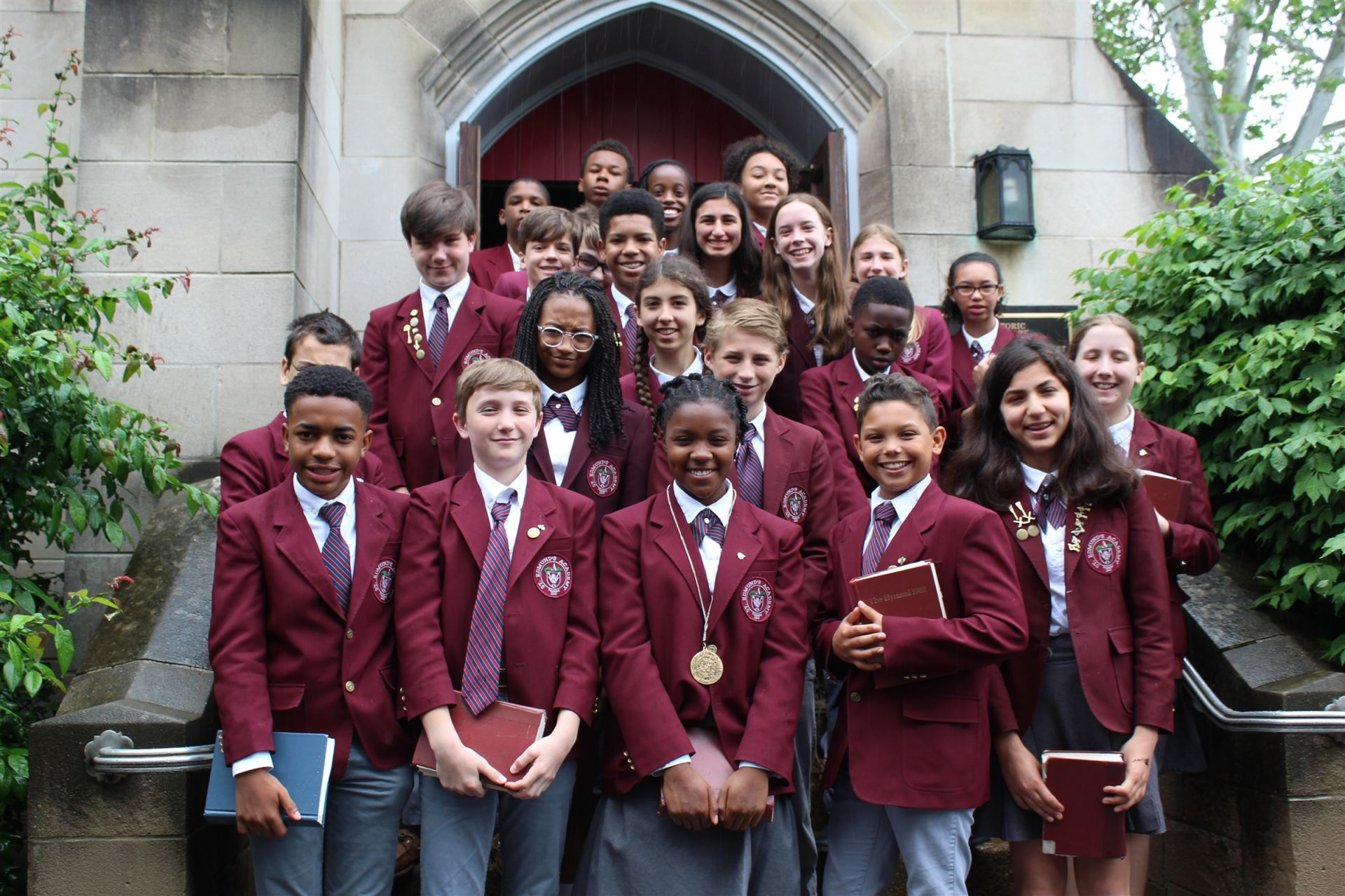 St  Edmund's Academy   A Private School in Pittsburgh, PA
