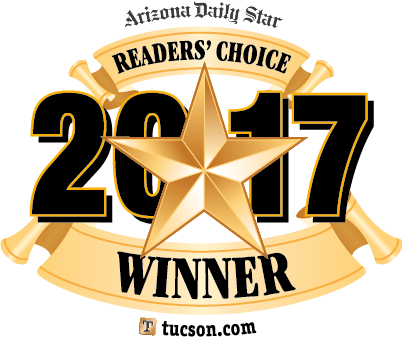 Salpointe Catholic was voted Best Private School in 2015, 2016 and 2017 in the Arizona Daily Star/Tucson.com