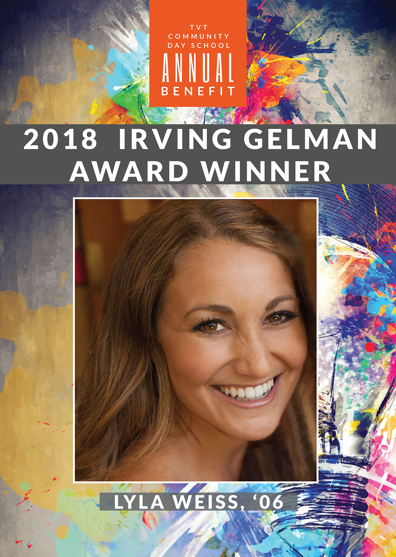 TVT_Irving Gelman Award_Recipients 2018