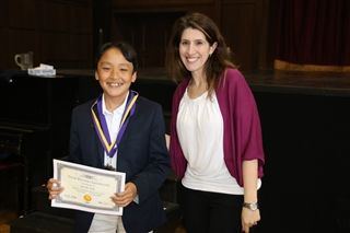 Noetic Math Awards
