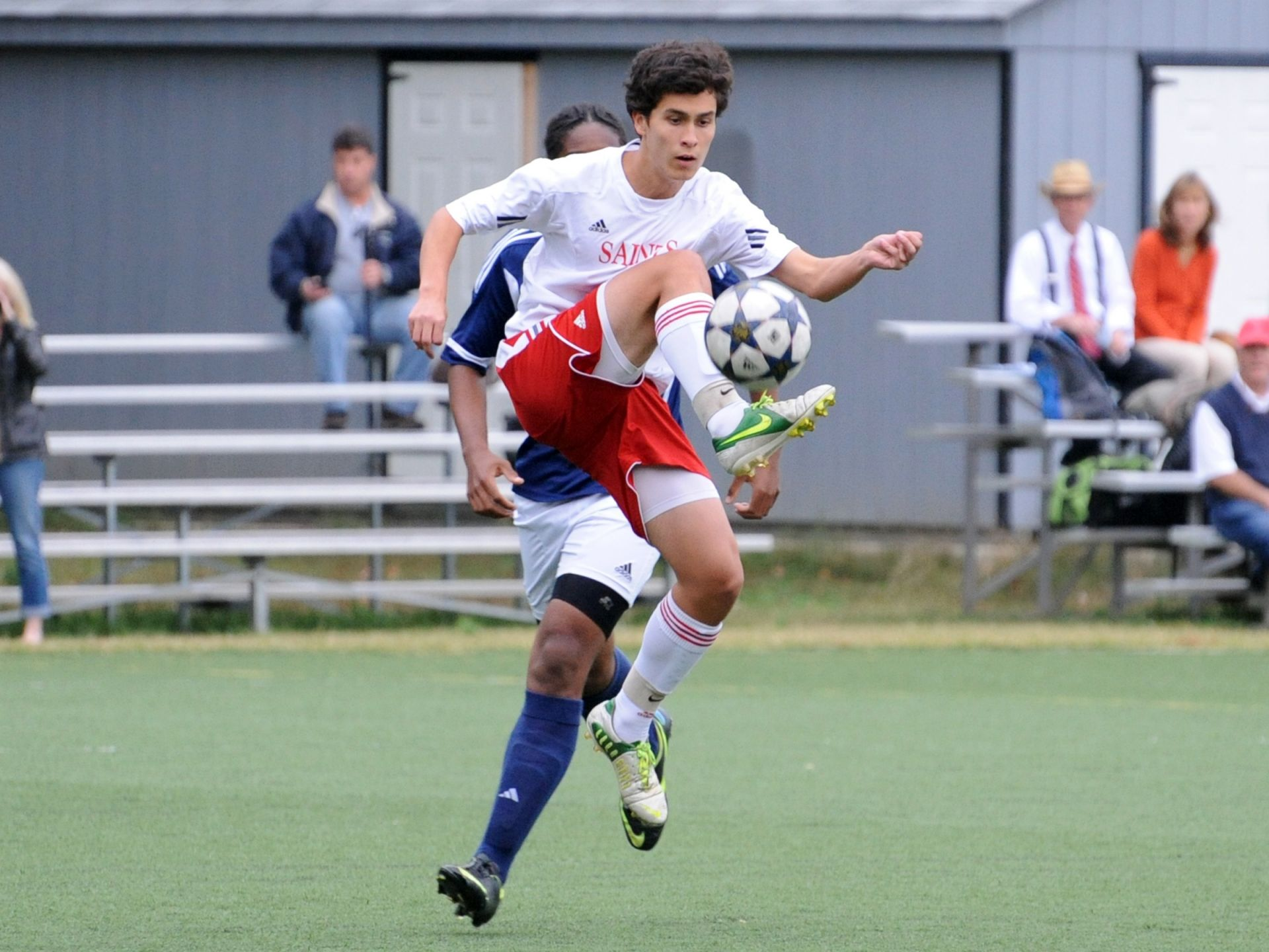ANDREW ARNOLD | SOCCER | UNITED STATES MERCHANT MARINE ACADEMY