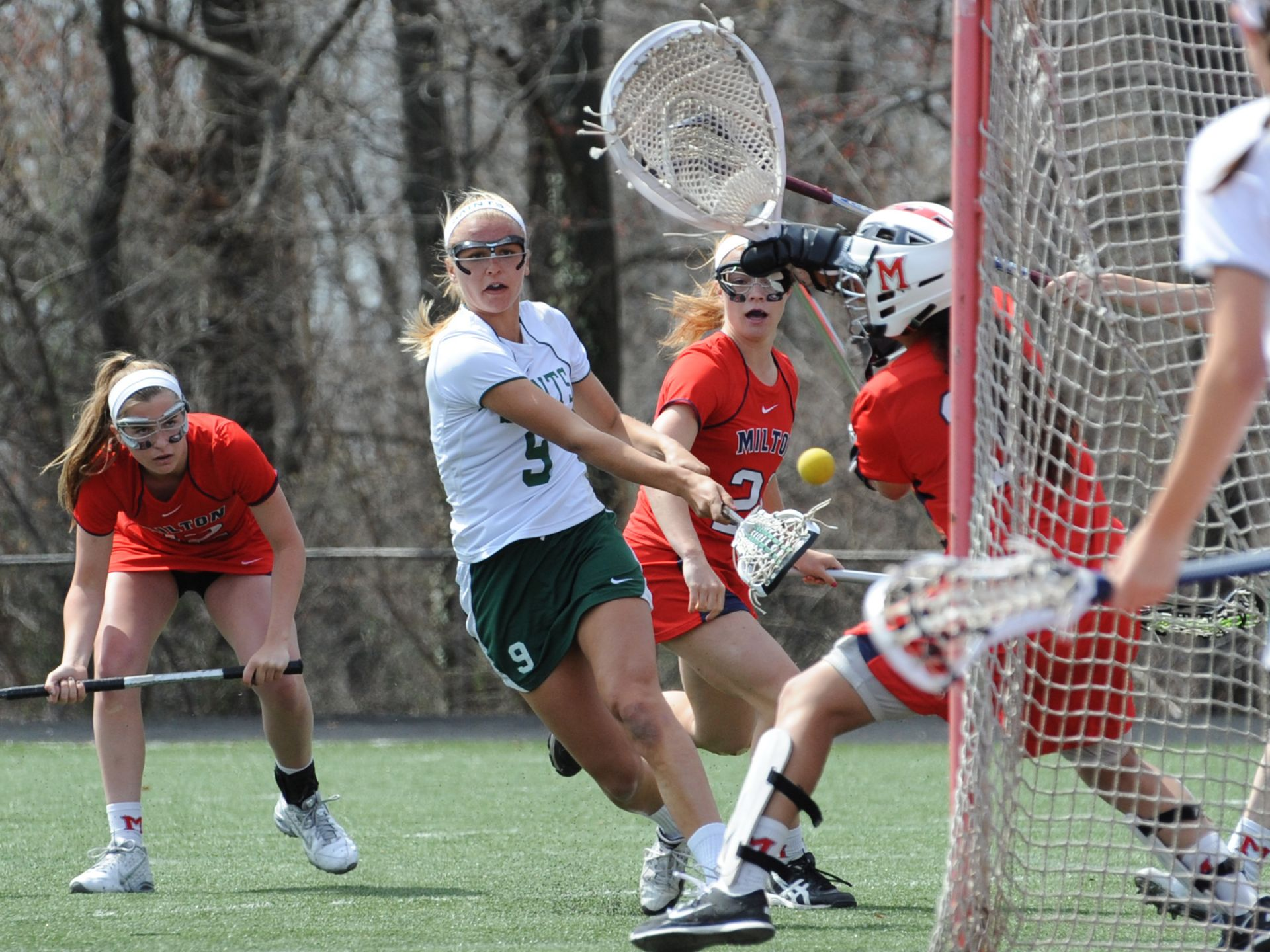SOPHIE DAVIDSON | LACROSSE | DARTMOUTH COLLEGE