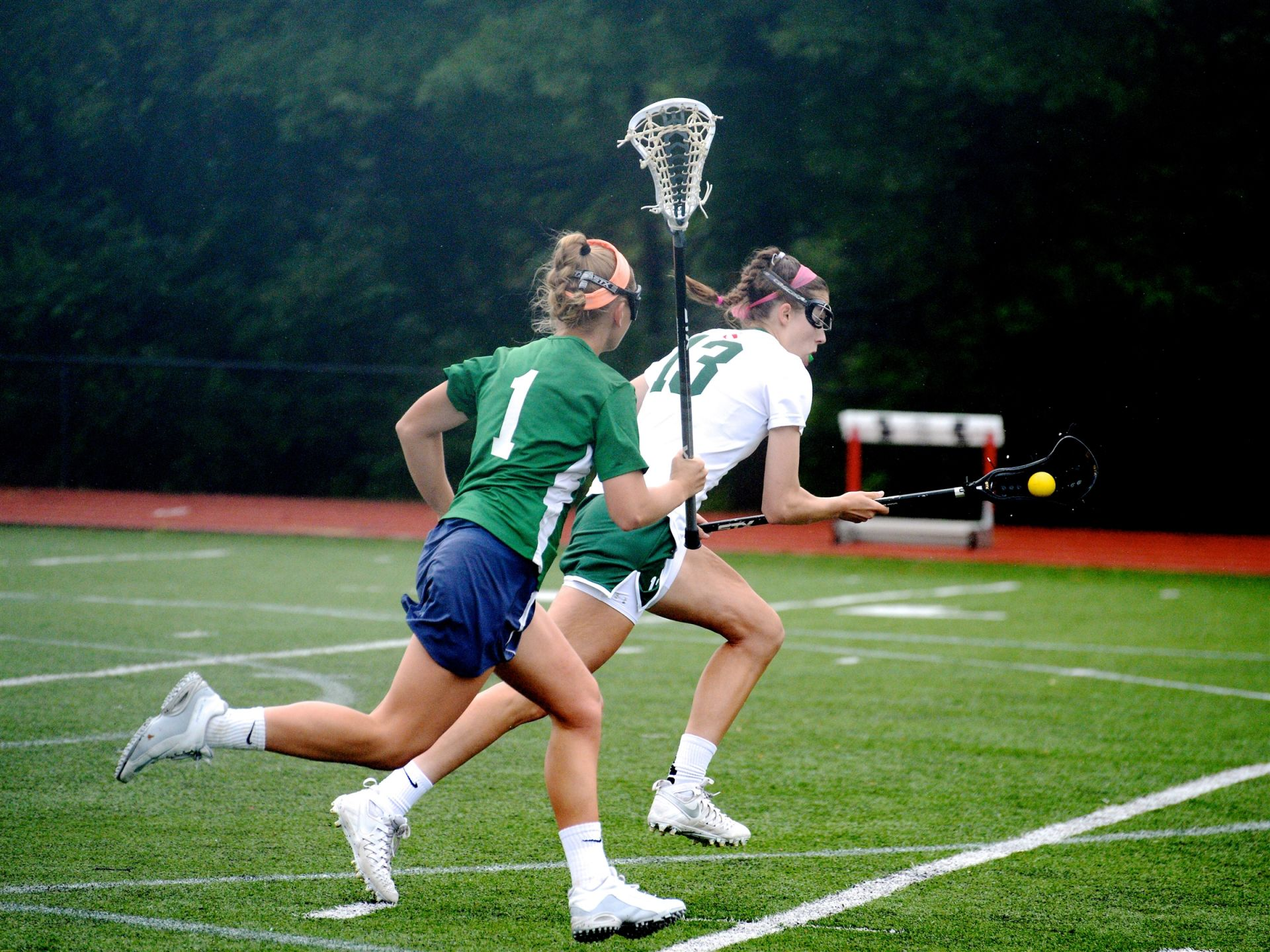 MARY GRACE GATELY | LACROSSE | MIDDLEBURY COLLEGE