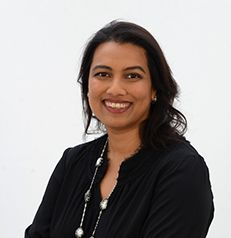 Parent to Natasha Agarwal '25