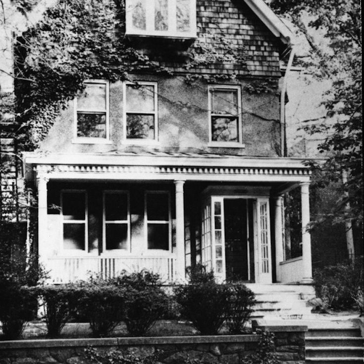 The Tatnall residence at 1500 North Rodney St. in Wilmington was the first location of The Tatnall School. When it opened in 1930, it was called Mrs. Tatnall's School for Girls.