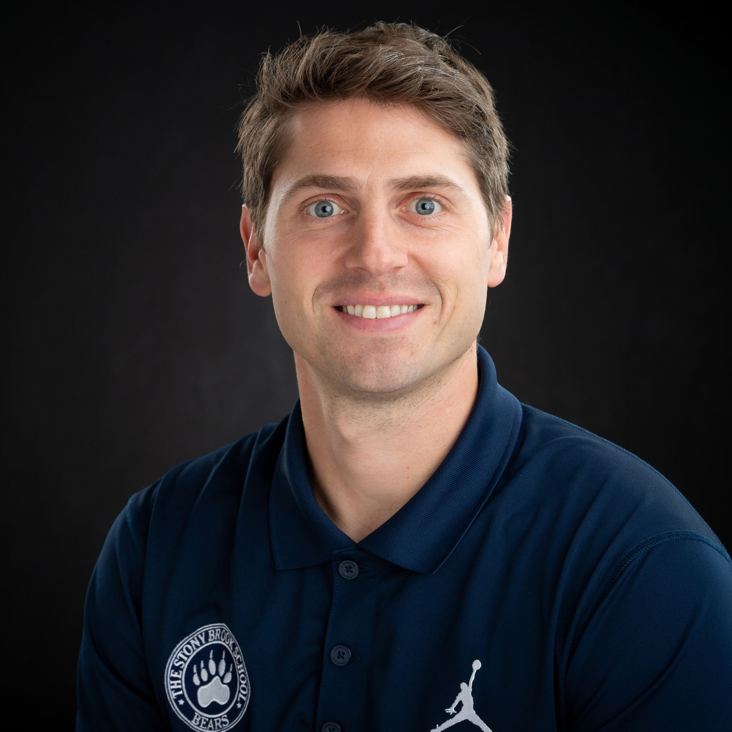 Dan Hickey '04, Director of Athletics