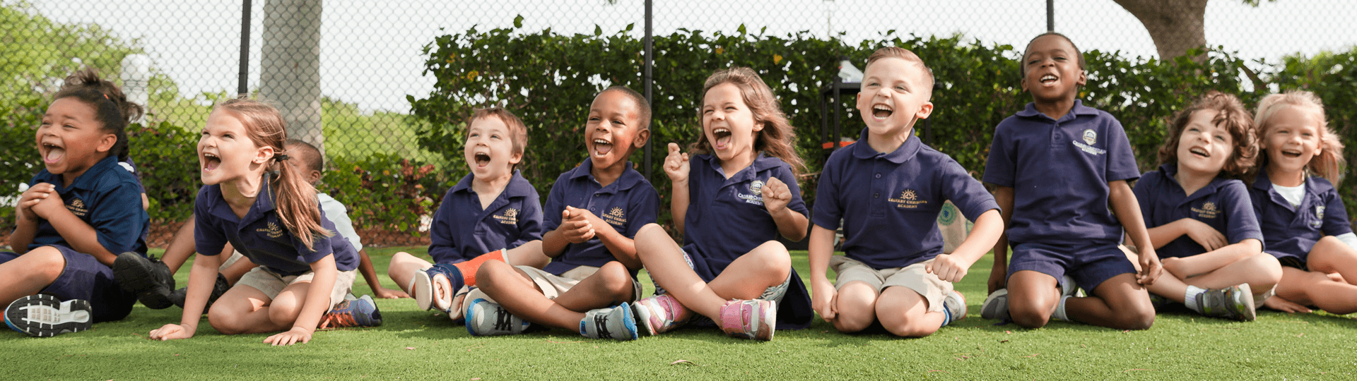 Early Childhood,Smile,STEM,Students