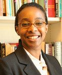 April 6, 2016 The Rev. Dr. Judy Fentriss-Williams