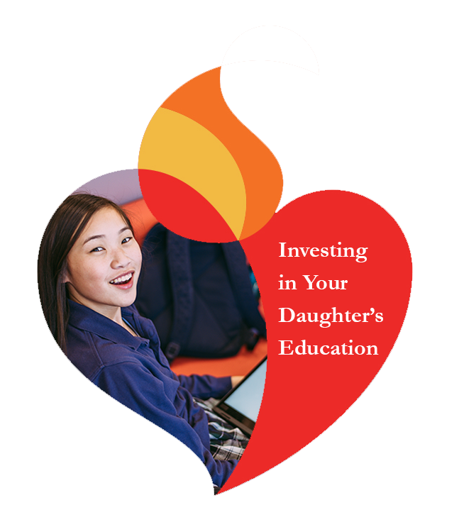 Investing in Your Daughter