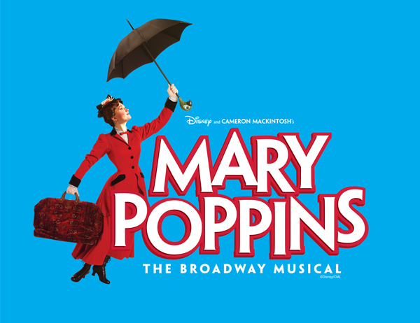 See Mary Poppins at Walsh Jesuit!