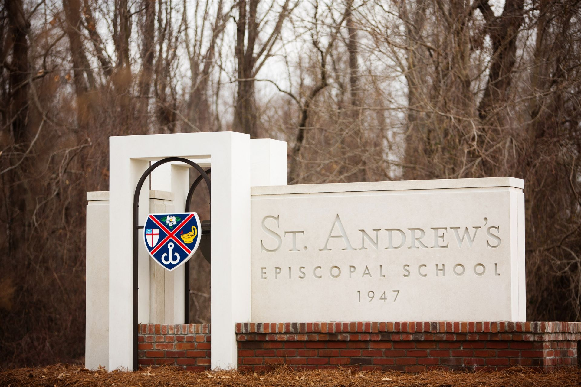 Welcome to St. Andrew's!