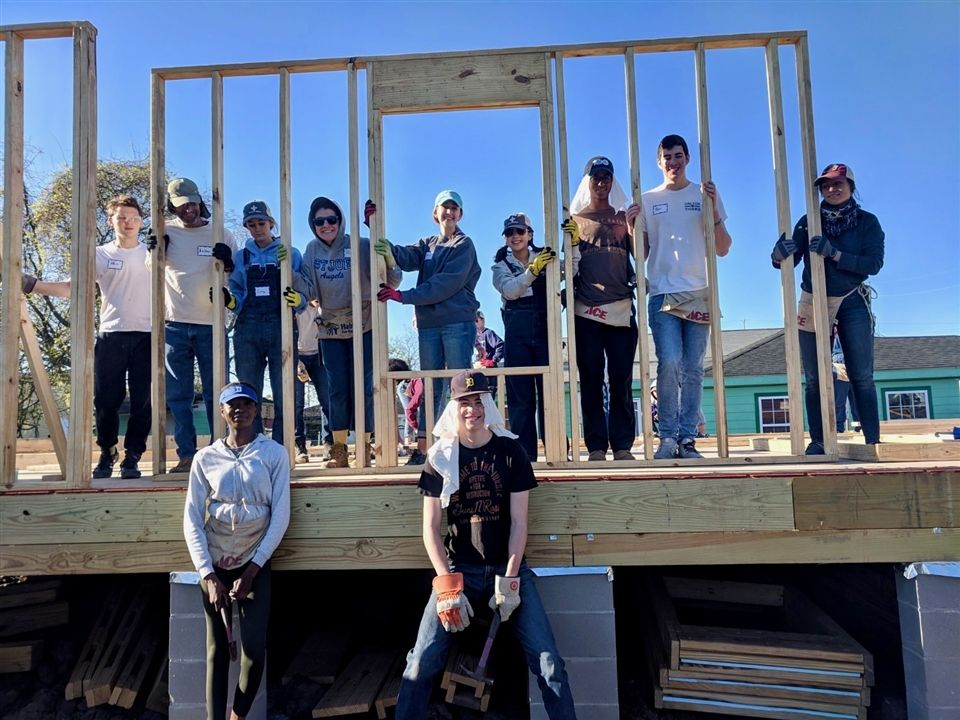 Habitat for Humanity - 96 of 125