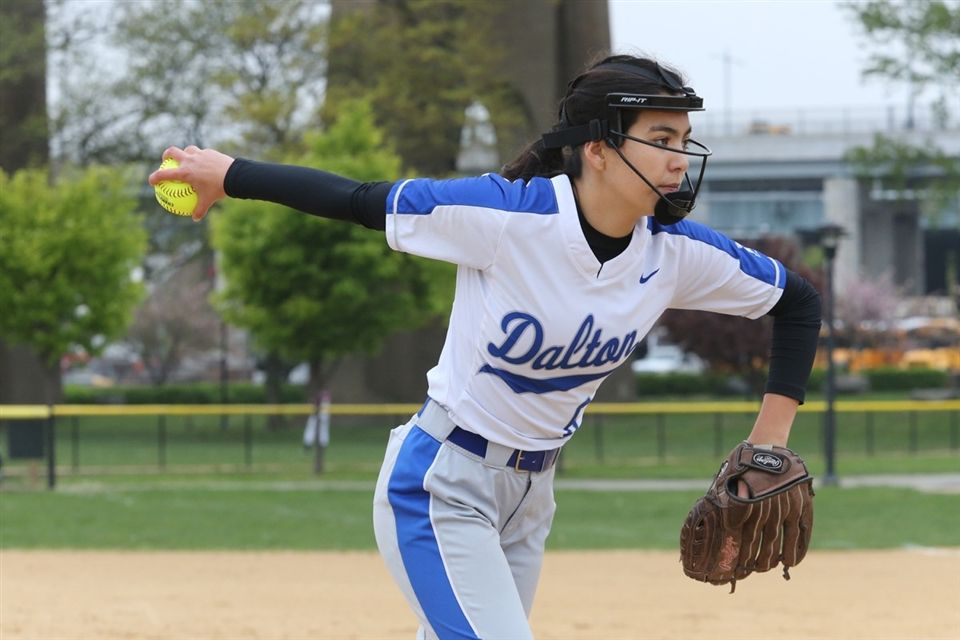Dalton Softball vs Hackley-01