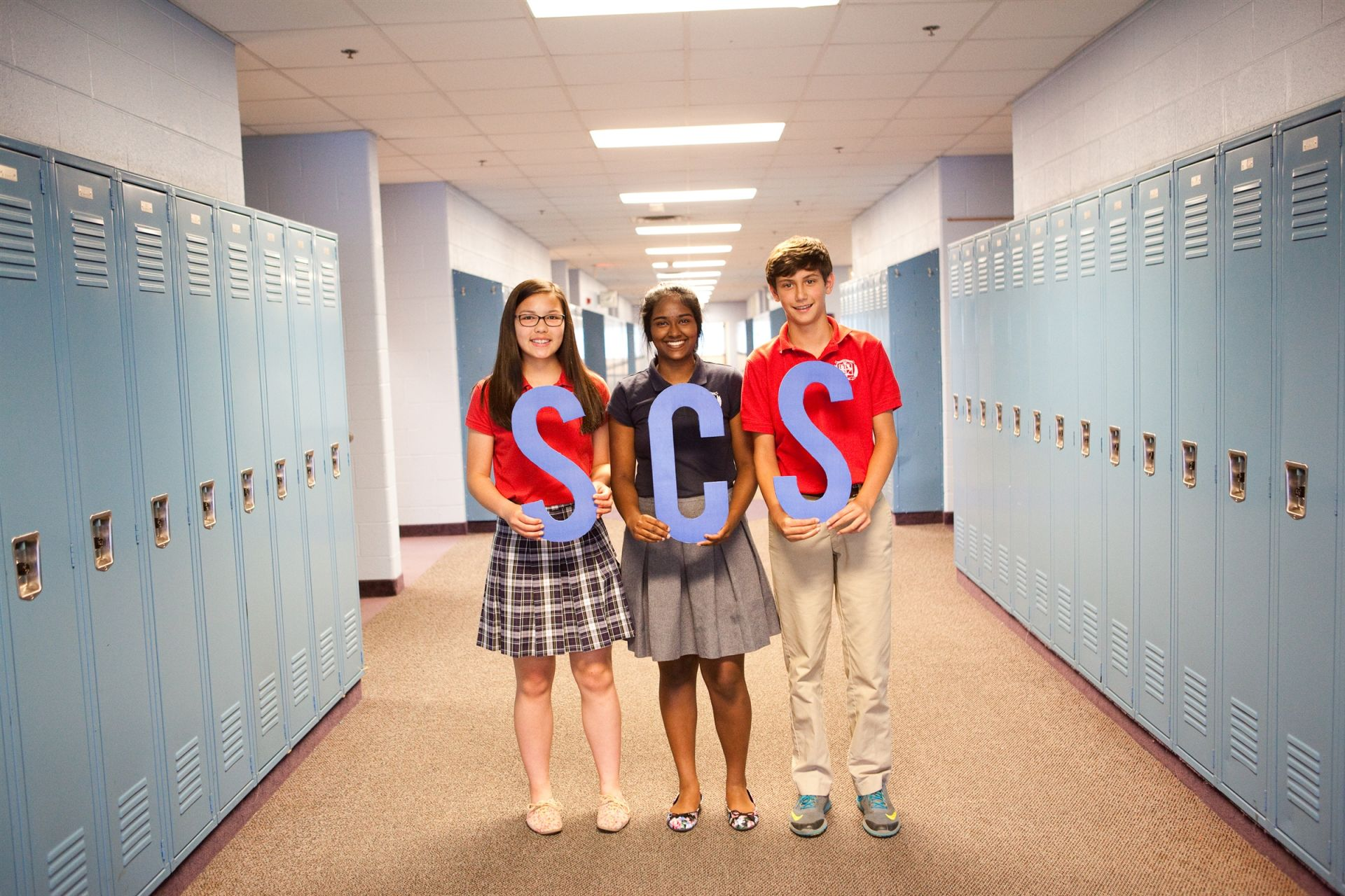 Southfield Christian School | Uniforms