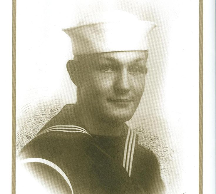 George Scheuerlein '38