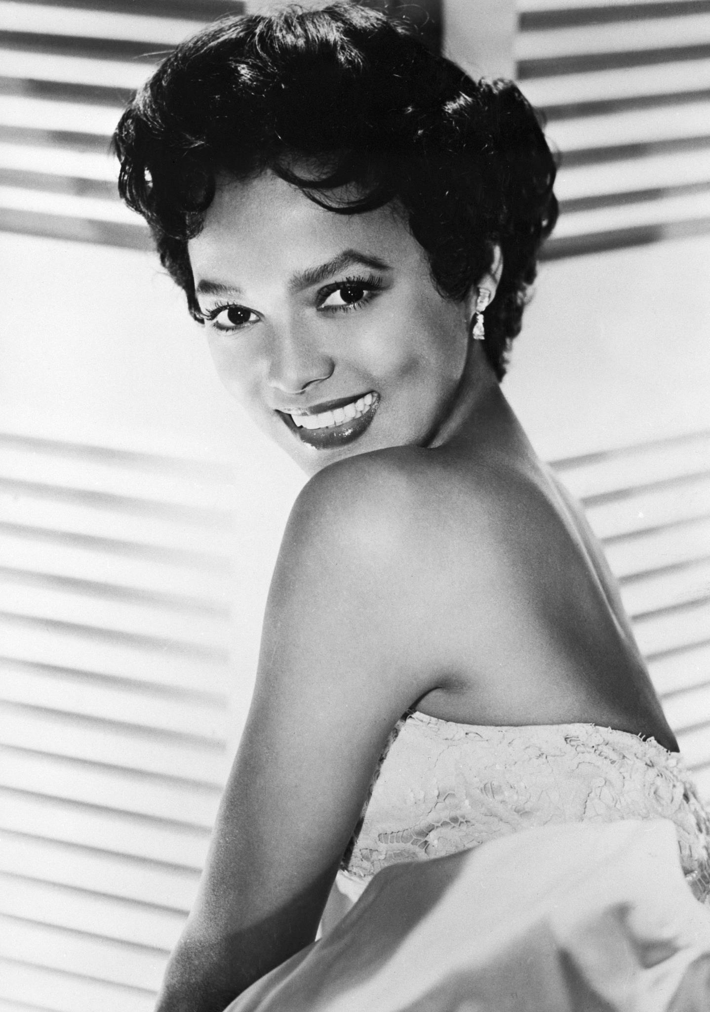 "Dorothy Dandridge was an American film and theatre actress, singer, and dancer from Ohio. Born on November 9th, 1922, she was the daughter of African American entertainer, Ruby Dandridge. Dorothy and her older sister, Vivian, were known as the ""The Wonder Children."" The Wonder Children sang in black churches around the country during the great depression. Ruby decided to move her family to Hollywood during the depression, believing that they may find more work, especially in the entertainment industry. Dorothy appeared in her first film in 1937, called A Day at the Races. In 1954 she starred in the all black production of Carmen Jones. The film earned her an Academy Award nomination for best actress; however, she did not win.    With the nomination for Carmen Jones, Dorothy became the first black woman to be nominated for an Academy Award for best actress in a leading role. A black actress would not win an Academy Award for best actress until 48 years later when Halle Berry, who played the role of Dorothy in a biopic film in 1999 about her life, would win for the film Monster's Ball. Berry thanked Dorothy in her acceptance speech for being a trailblazer and paving the way for her career. Dorothy was also the first African American woman to grace the cover of Life Magazine and she was one of the first African American actresses to have a successful Hollywood career. In honor of her accomplishments, she has a star on the Hollywood walk of fame."