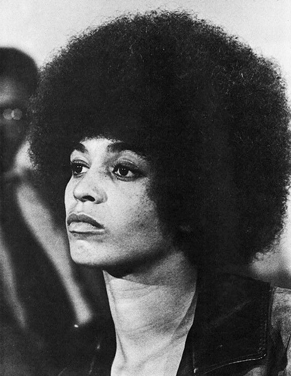 "Angela Davis was born January 26, 1944 in Birmingham, Alabama and is still alive today. She attended University of California and graduated in the 1960's. She is most famous for her involvement in a trial where there were multiple casualties. Jonathan Jackson was attempting to free prisoners in a Marin County courthouse using a variety of firearms. It was later found that many of these firearms were registers to Angela Davis. After spending 18 months in jail, she was acquitted of all charges.   Davis was an active member of the Black Panthers and the communist party. She even ran for Vice President under the Communist party in 1980 and 1984. Her involvement in the communist party eventually got her fired from her job as a professor at UCLA.   Davis has written several books including Women, Race, and Class; Angela Davis: An Autobiography; and Blue Legacies and Black Feminism: Gertrude ""Ma"" Rainey. Currently, she is a professor at the University of California where she teaches courses on the history of consciousness."