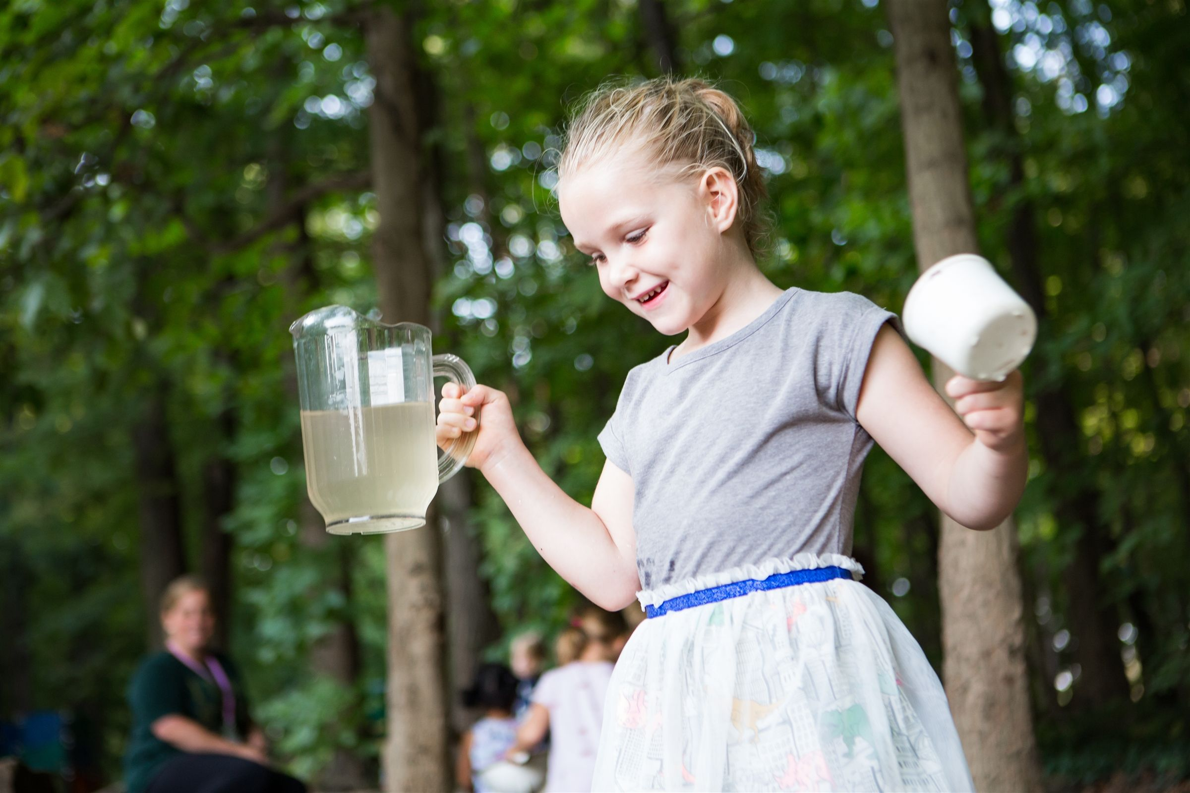 Social and emotional development | Part 2: …someone needs to make lemonade!