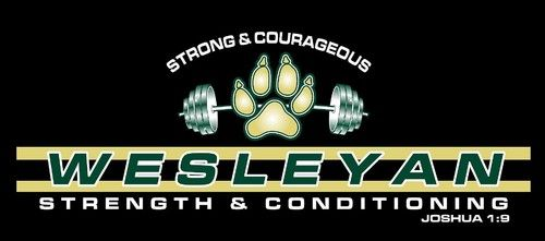 Wesleyan Strength & Conditioning