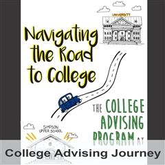 College Advising Journey