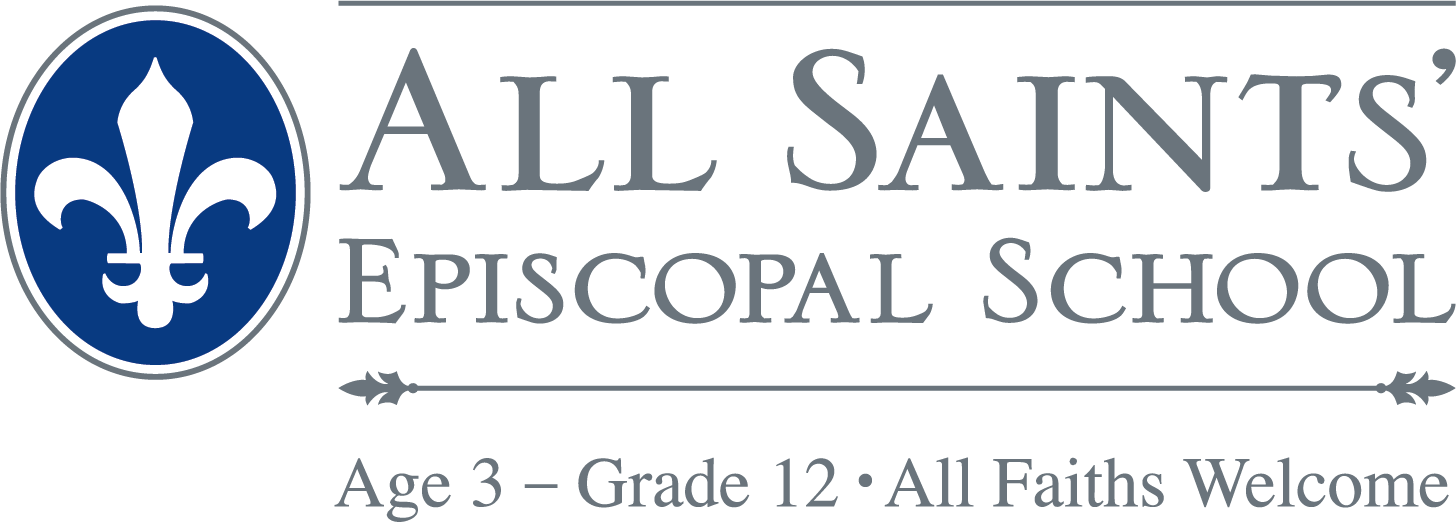 All Saints Episcopal School - PK-12. All Faiths Welcome.