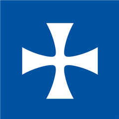 Crest Greek Cross