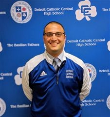 New Head Basketball Coach Brandon Sinawi