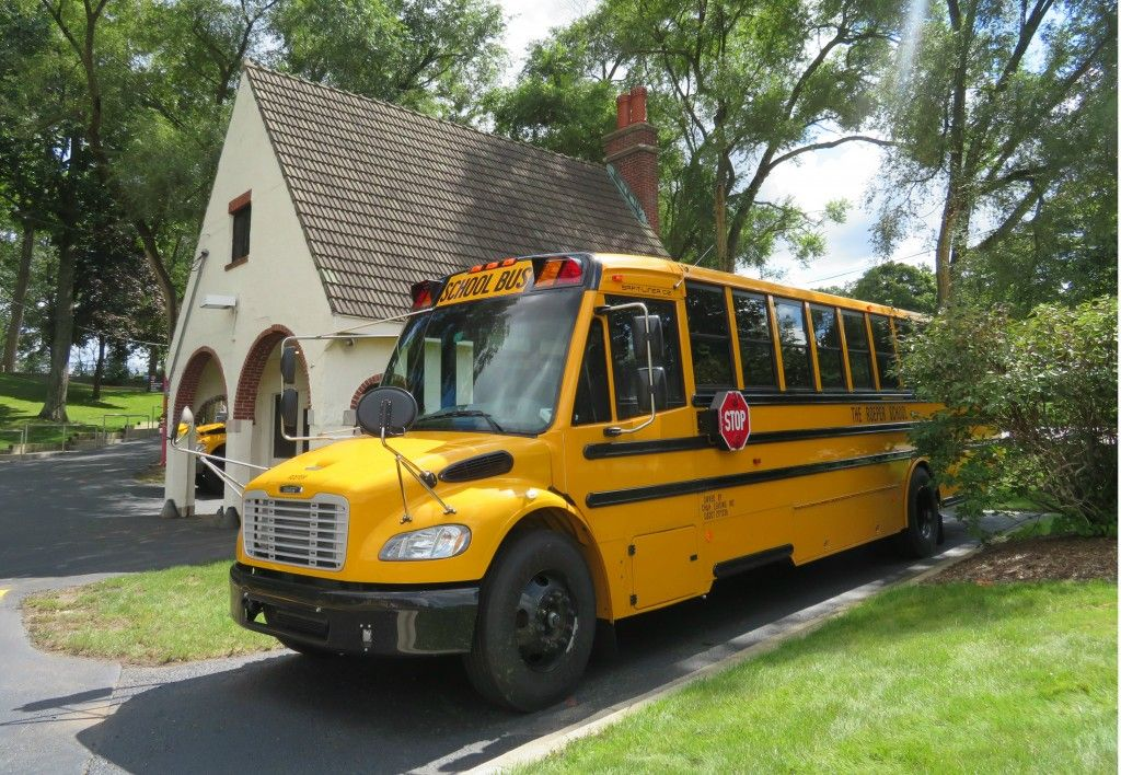 The Roeper School | Shuttle Schedule Where Gifted Students